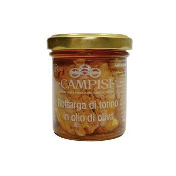 Campisi - Bottarga di Tonno in olio di oliva 90g