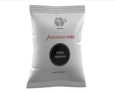 LOLLO NERO ESPRESSO - 1 ks kapsula do Nespresso