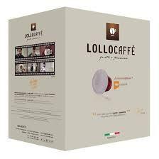 LOLLO ARGENTO ESPRESSO 100 ks kapsule do Nespresso