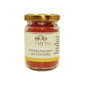 Campisi - Chilli prášok 65g