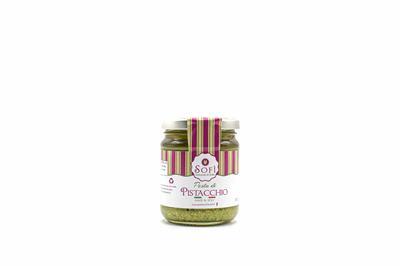 SOFI - Pesto di Pistacchio - pistáciové 90g