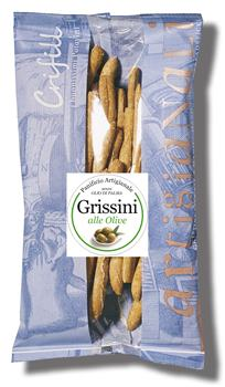 Grissini Alle Oliva
