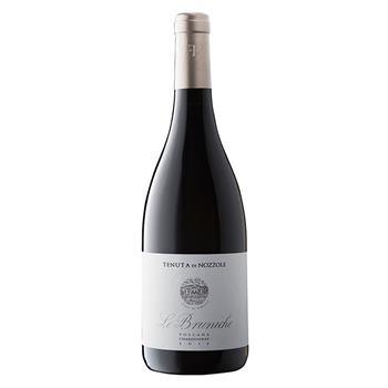 """Tenuta di Nozzole - Chardonnay """"Le bruniche"""" 2019"""