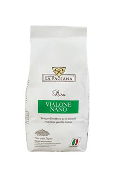 Vialone Nano
